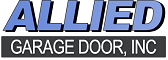 Allied Garage Door Chicago Logo 60x168